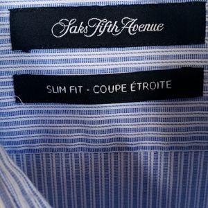 Saks 5th Avenue Dress Shirt